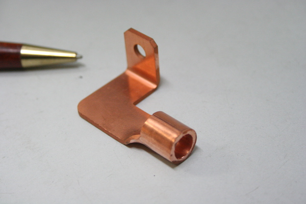 C1020 (無酸素銅)の概要と成分について