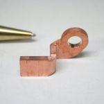 C1100 (タフピッチ銅)の概要と成分について