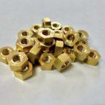 C2801 (黄銅3種)の概要と成分について